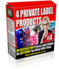 Thumbnail 4 Private Label Products Volume #4