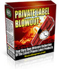 Thumbnail Private Label Blowout