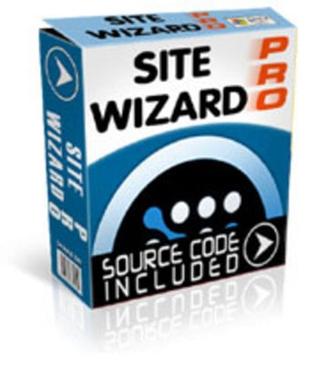 Product picture Site Wizard PRO