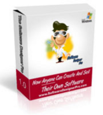 Product picture Software Designer PRO