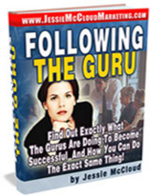Product picture Follow The Guru